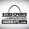 CBS Sports Radio 920 insideSTL icon