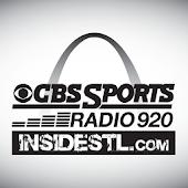 CBS Sports Radio 920 insideSTL