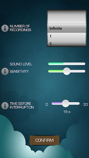 夜曲探测器|玩娛樂App免費|玩APPs