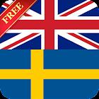 Offline English Swedish Dict. icon