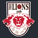 Three Lions Pub Milwaukee icon