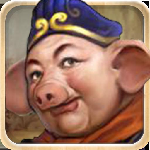 汉风西游 角色扮演 App LOGO-硬是要APP