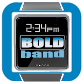 BOLD BAND SmartWatch