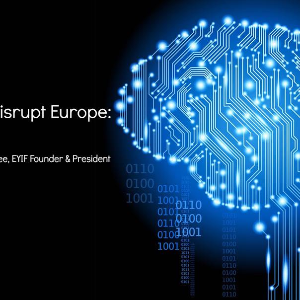 disrupt-europe