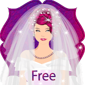Dress up - Bride game