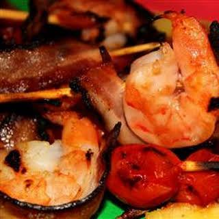 Hawaiian Shrimp.