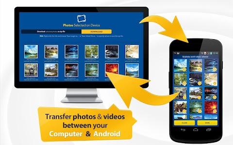 Photo Transfer App v2.6.2
