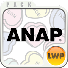 ANAP HeartTablet LWP・Widgetset icon