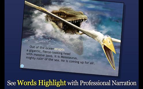 Mosasaurus: Ruler of the Sea - screenshot thumbnail