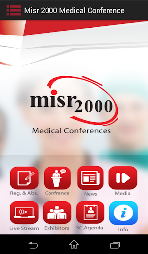 Misr 2000 Medical Conferences