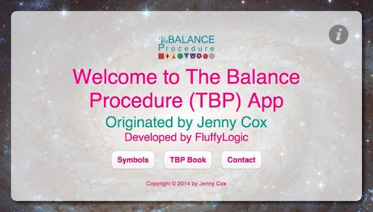 The Balance Procedure (TPB)- screenshot thumbnail