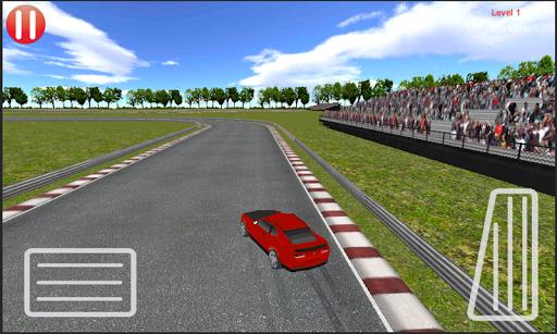 免費下載模擬APP|肌肉赛车3D模 app開箱文|APP開箱王