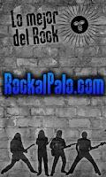 Screenshot of Rock Free