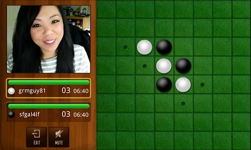 Reversi Challenge - screenshot thumbnail