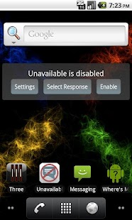 Unavailable- screenshot thumbnail