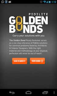 Golden Bonds- screenshot thumbnail