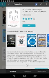 Kobo Books - Reading App Screenshot 32