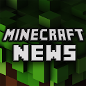 News for Minecraft logo