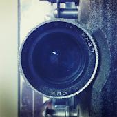 iSupr8 Vintage Video Camera