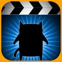 MovieCat – Movie Trivia logo