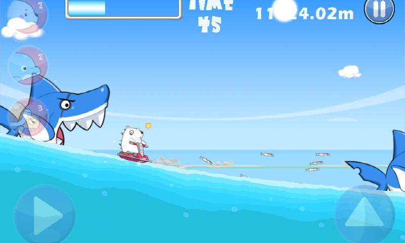 Cool Surfers - screenshot