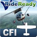 FAA CFI Airplane Oral Prep icon