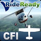 FAA CFI Airplane Oral Prep icon