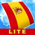 FREE Spanish Audio FlashCards logo