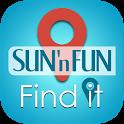 SUN 'n FUN icon