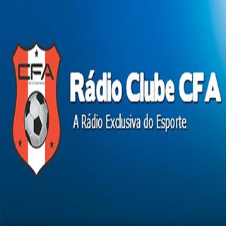 Rádio Clube CFA