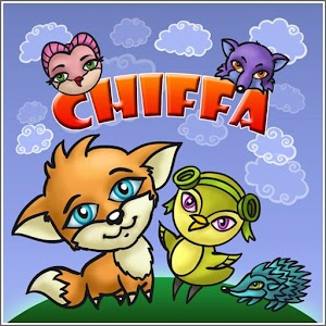 Chiffa – an exciting game for both children & adults
