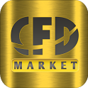 CFD Market icon