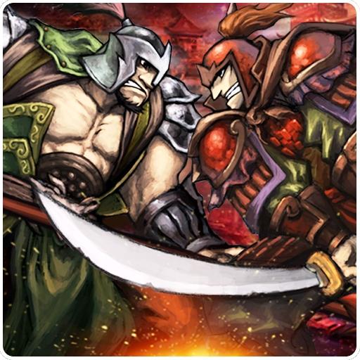 三國卡牌天下 RPG MMO OL 魔幻掌門 策略 App LOGO-APP試玩
