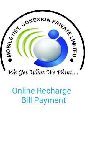 【免費購物App】MNCPL Recharge-APP點子