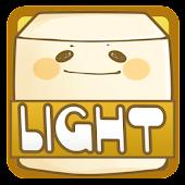 Simple flashlight TOUFU