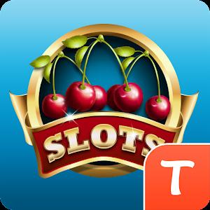 Slots for Tango LOGO-APP點子