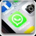 Hide WhatsApp Online Status icon