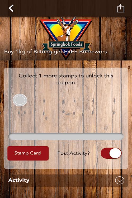 Springbok Foods – (Android Aplikace) — AppAgg