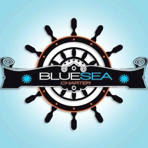 Blue Sea Charter LOGO-APP點子