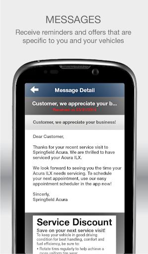 Springfield Acura|玩生產應用App免費|玩APPs