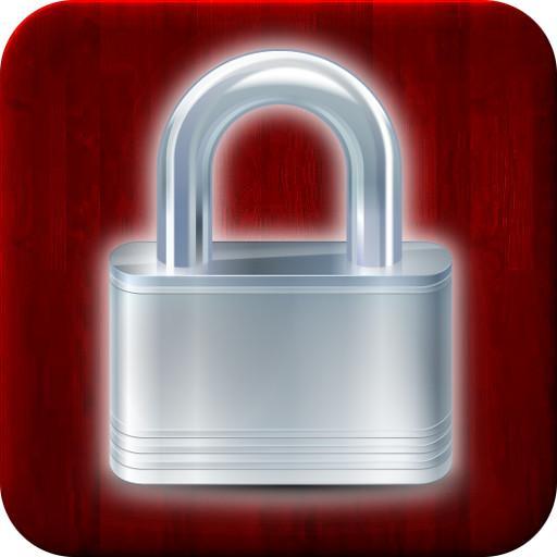 應用程式鎖 (應用程式保護工具) 工具 App LOGO-APP試玩