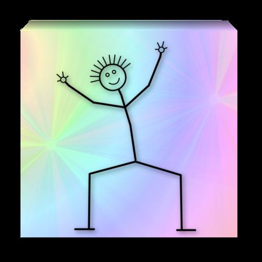 Let's Dance! 休閒 App LOGO-APP試玩