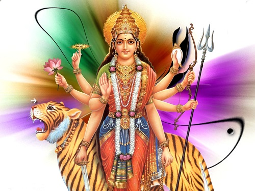 Maa Durga Wallpaper Photo|玩娛樂App免費|玩APPs
