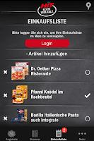 Screenshot of HITapp