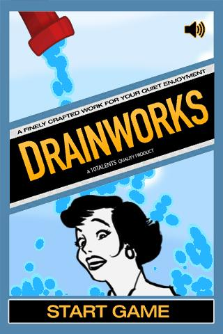 DrainworksLite - screenshot