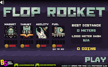 Flop Rocket Screenshot 25