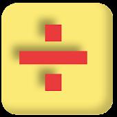 สอนหารเลข (Math Divide)