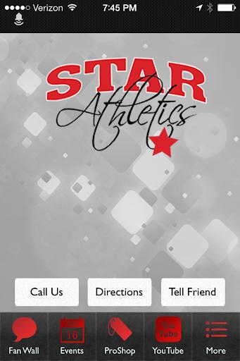 STAR Athletics: All Star Cheer
