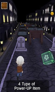 Little Vampire 3D - screenshot thumbnail