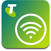 Telstra Wi-Fi Maximiser